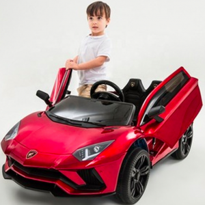 elbil til børn på afbetaling