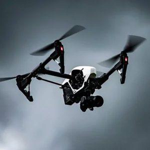 Køb drone