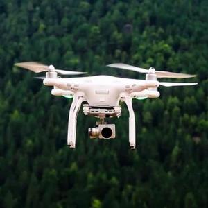 Drone på afbetaling