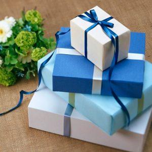 gaver afbetaling
