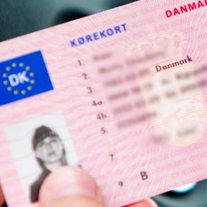 Kørekort afbetaling