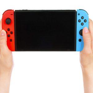 Nintendo Switch afbetaling