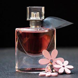 Parfume afbetaling