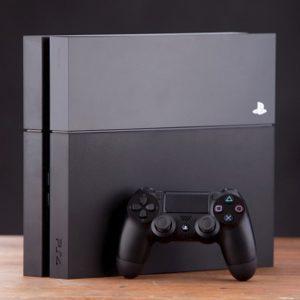 Playstation 4 på afbetaling
