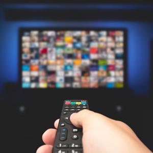TV på afbetaling