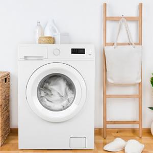 Vaskemaskine på afbetaling