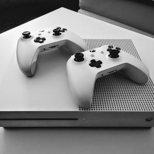 Xbox på afbetaling