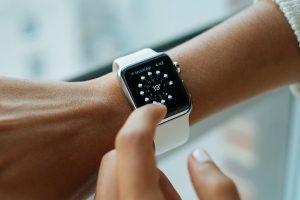 apple watch på afbetaling