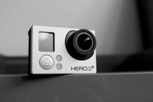 GoPro på afbetaling