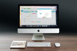 iMac på afbetaling