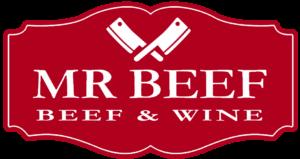Mrbeef logo