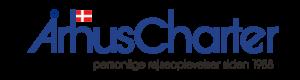 Århuscharter logo