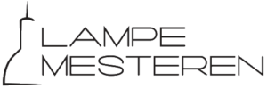 Lampemesteren logo