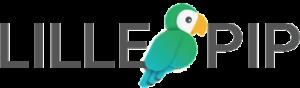 Lillepip logo