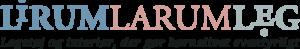 Lirumlarumleg logo