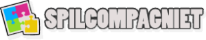 Spilcompagniet logo