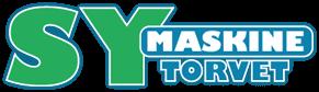 Symaskinetorvet logo
