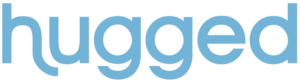 Hugged logo