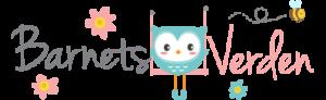 Barnets Verden logo