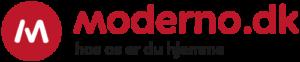 Moderno logo