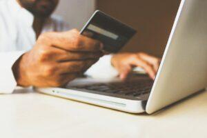 Betal online for produkter med Klarna